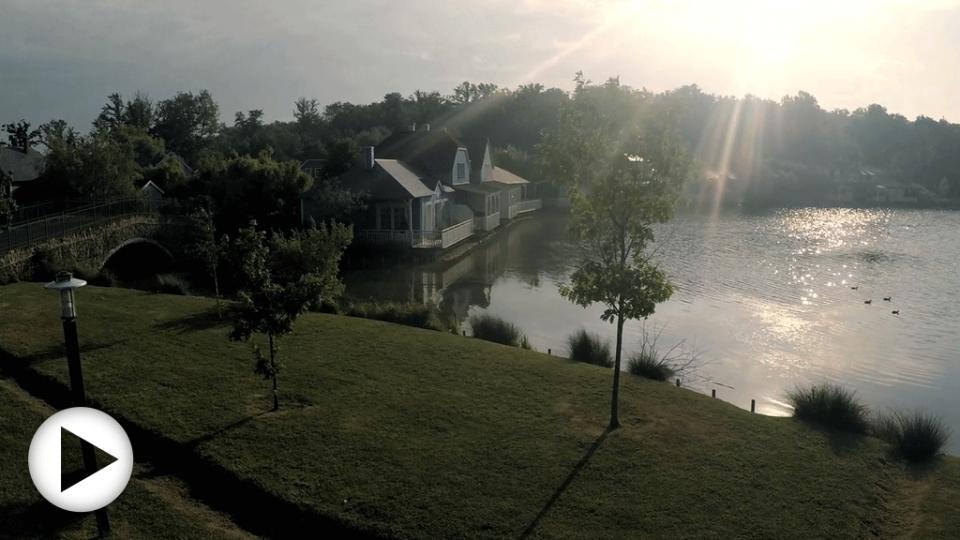 Séminaire côté détente autour du Lac d'Ailette