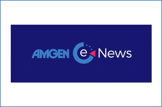 Bienvenue à Amgen