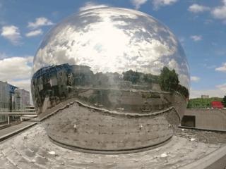 La Villette à 360°