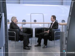 Entretien avec le PDG d'Airbus